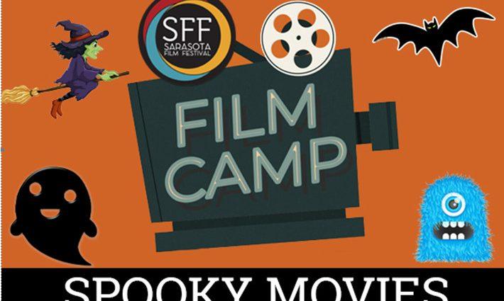 Virtual Film Camp