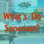 whats on suncoast 7.3-7.10