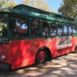 Sarasota Tours Trolley