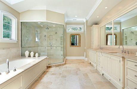 Bathroom Glass