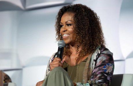 Depression Michelle Obama
