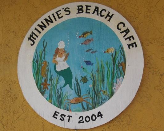 Minnie's Beach Cafe