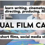 Virtual Film Camps