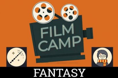 Virtual Film Camps