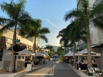 What's On Sarasota Farmers Market