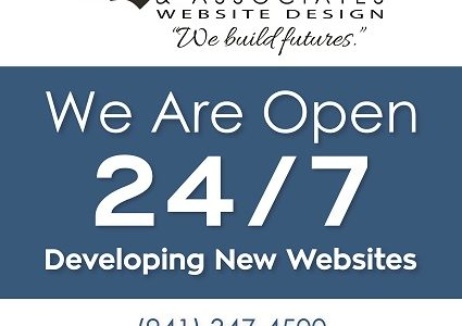 Upgrade Your Business Website