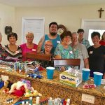 The Blessing Bags Project