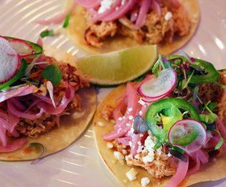 El Melvin Cocina Mexicana 2