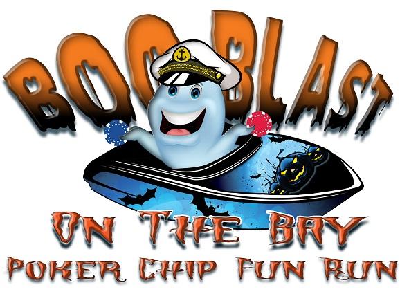 Boo Blast on the Bay