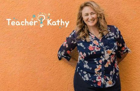 Teacher Kathy