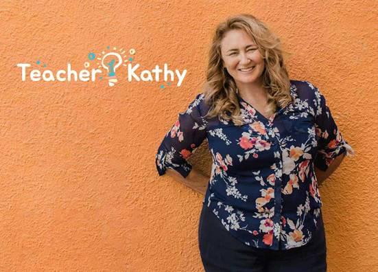 Teacher Kathy