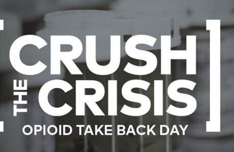 Opioid Take Back Day