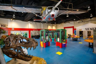 What's On Science Center
