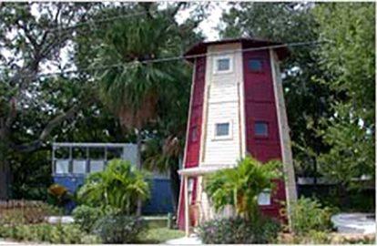 Lighthouse & Ship Homes