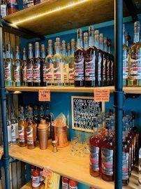 Loaded Cannon Distillery