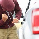 Vehicle Burglaries