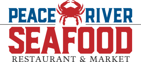 What's On Peace River Seafood