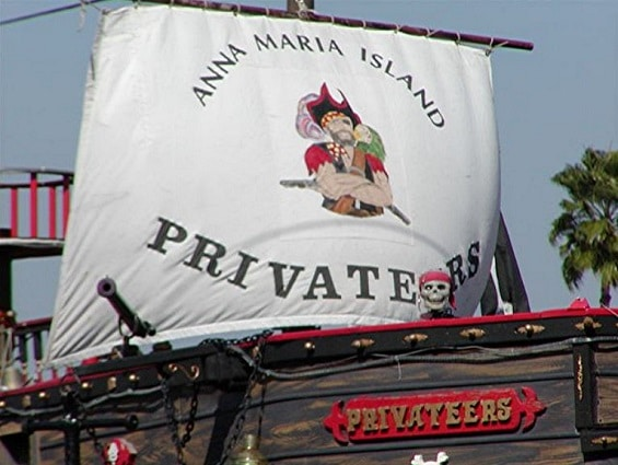 AMI Privateers