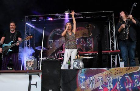 Twinkle Rock Soul Radio
