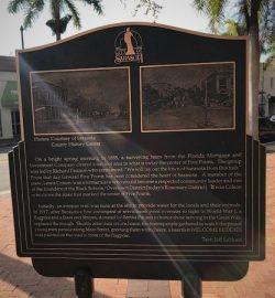 Downtown Sarasota Enrichment Association