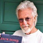 Author Jack Dowd