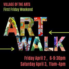 What's On Art Walk