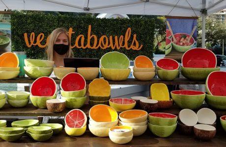 Sarasota Farmers Market