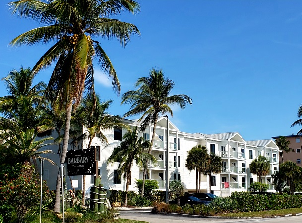 Key West Barbary