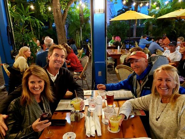 Key West Friends
