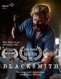Filmmaker - Blacksmith
