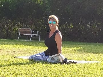 Yoga by the Bay with Erin