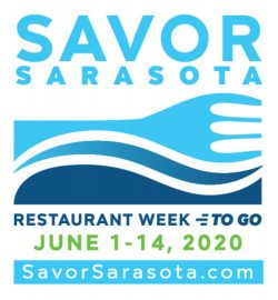 Savor Sarasota