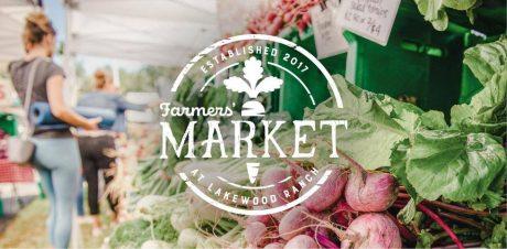 LWR Farmer's Market