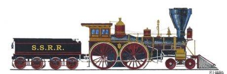 What's On Suncoast - Bob's Train