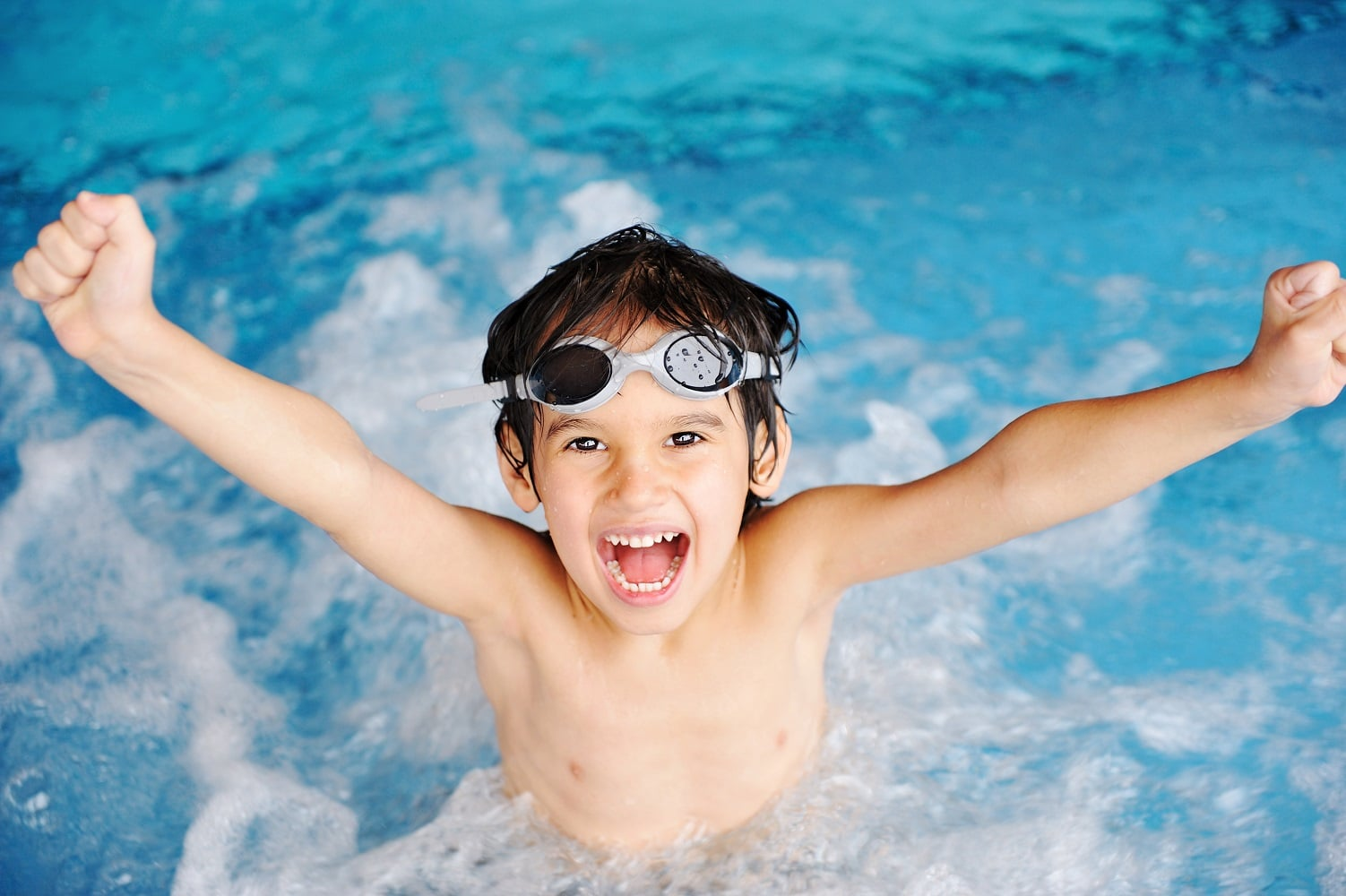 Water Safety with Others