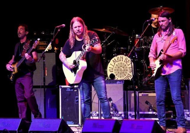 Allman Band