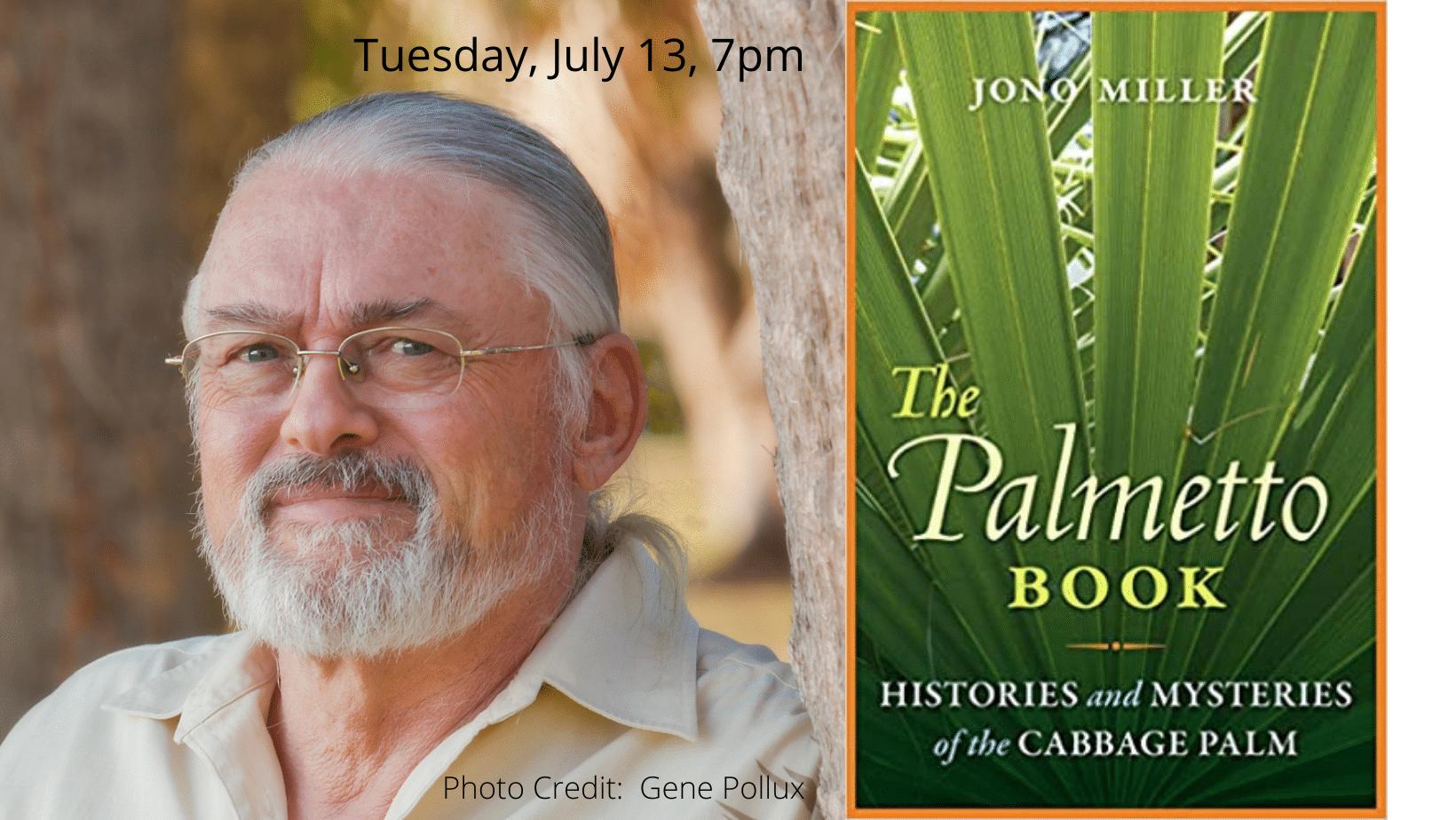 The Palmetto Book
