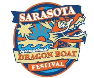 On Suncoast Dragon Boat
