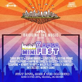 Tampa Fest