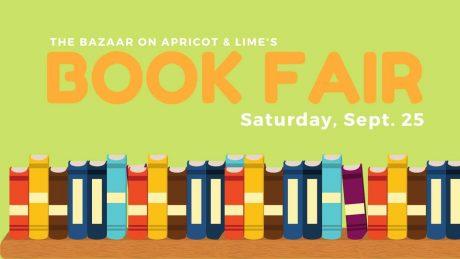 Book Fair On Suncoast