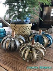 Canning Pumpkins