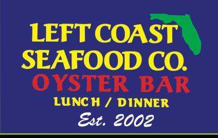 Seafood On Suncoast